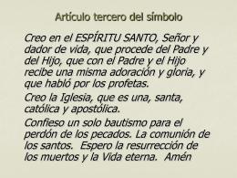 DellaRolle-Artculo_tercero_del_smbolo