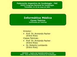 Descargar - Federación Argentina de Cardiología