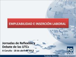 Presentación Ignacio Sánchez