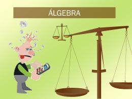Álgebra_ecuaciones 1º GRADO