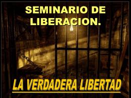 Seminario de Liberación 1