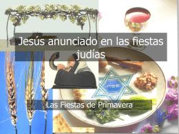 anunciado en Las Fiestas - Iglesia Bíblica Bautista de Aguadilla