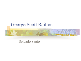 George Scott Railton