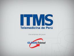 Presentacion ITMS