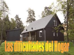La restauración del hogar