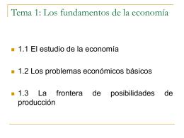 Tema1 - ECONLINKS