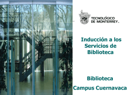 Colección General - Cuernavaca
