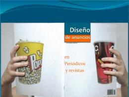 Diseño de anuncios