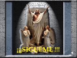 SIGUEME2 - Jesús Salva mi familia