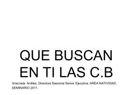 Clase-semianrio-2011-Que-buscan-en-ti-las-c1