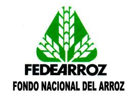 fedearrroz - fondo nacional del arroz