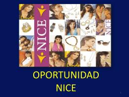 Empresarios NICE