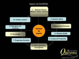 Diapositiva 1 - quizena joyas y marcas