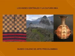 File () - Museo Chileno de Arte Precolombino