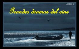 Dramas - Juan Cato