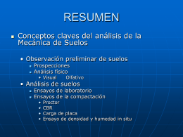 RESUMEN - Ramos UTFSM