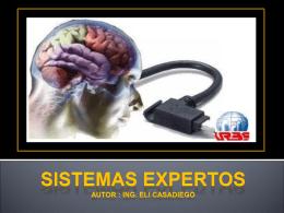 74f5m8PRESENTASistemas Expertos