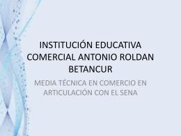 Uniforme Comercio (1) - belloespecialistagutierrez