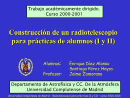 UCM_Radiotelescopio_2001 - GUAIX