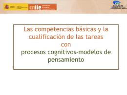 4.1.b. Modelos pensamiento