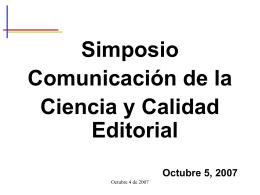 Catálogo Latindex