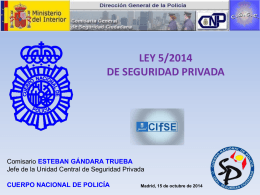 Presentacion ESTEBAN GANDARA TRUEBA PPT, 2 Mbytes