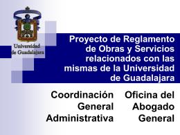ffdfdfdddf - Universidad de Guadalajara