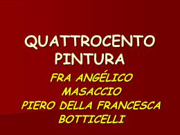 Renacimiento Italiano 3 - IES JORGE JUAN / San Fernando