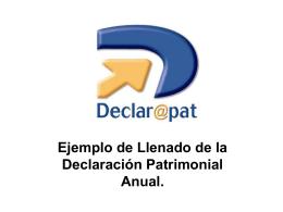 Ver ejemplo - Poder Judicial de Estado de Aguascalientes