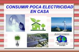 28. consumir poca electricidad NGP