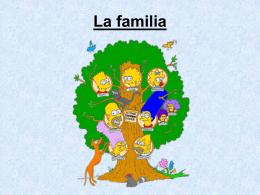 La familia - snrbrenna
