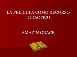 Amazing Grace 2 OK - profbetzabesevedon