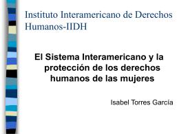 Descargar  106 kb - Cátedra Unesco de Derechos Humanos