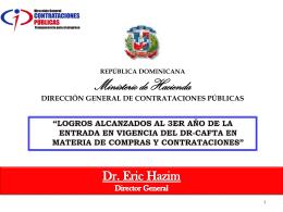 Eric Hazim