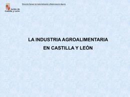 Diapositiva 1 - Junta de Castilla y León
