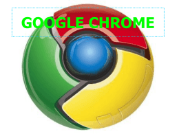 trabajo david google chrome