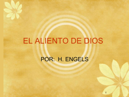 PowerPoint Presentation - iglesia evangelica rehobot
