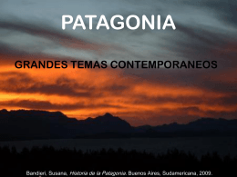GRANDES TEMAS CONTEMPORANEOS