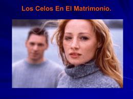 Los Celos En El Matrimonio. - Iglesia Vida con Proposito