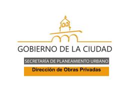 Diapositiva 1 - Colegio de Arquitectos de Salta