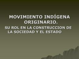Indio. - Unitas