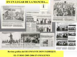Revista del curso 2005-2006