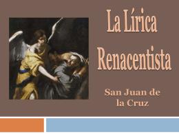 San Juan de la Cruz - To