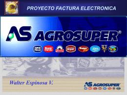 Caso Pollos King (Sr. Walter Espinoza, gerente de Proyectos)
