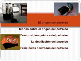 PETRÓLEO - Mediateca