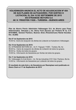 01-LLAMADO ACTO DE ADJUDICACION SEPTIEMBRE 2015