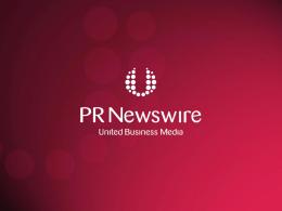 Qué es PR Newswire?