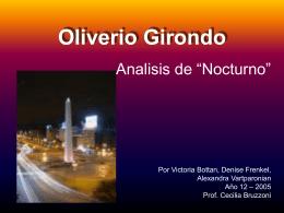 A1-Girondo NOCTURNO
