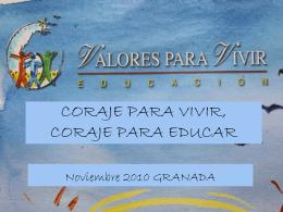 VALORES_PARA_VIVIR.CORAJE