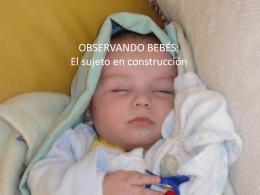 observando bebes - tertuliapsicoanalitica